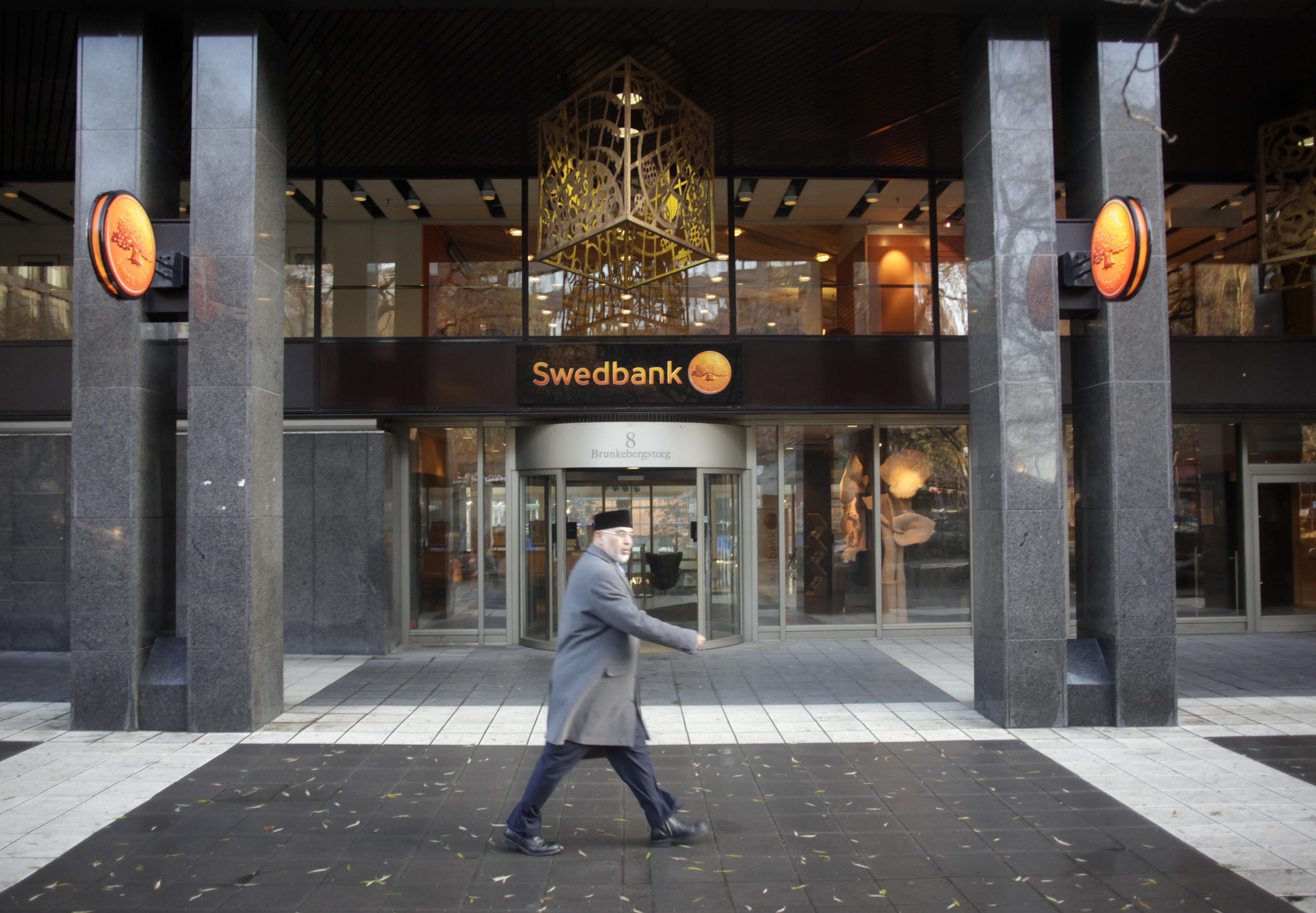 Läti amet: Swedbanki juhtum on vana asi ja panka on juba trahvitud
