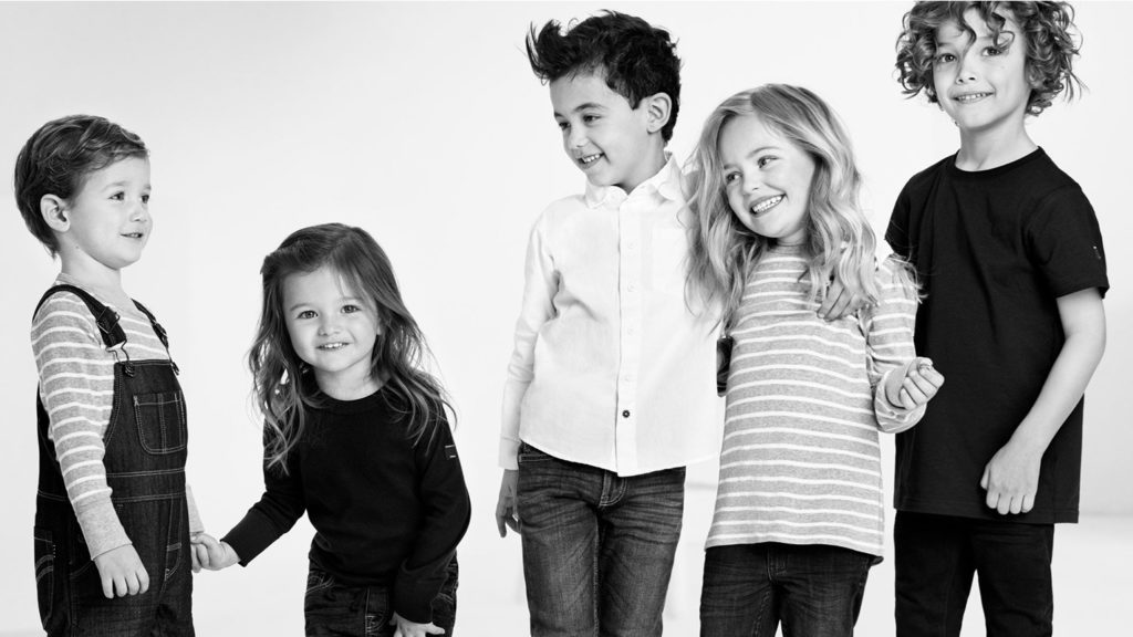 fec2db3cc21 Polarn O. Pyret on lasteriideid teinud 1976. aastast. Nüüd on nad asunud  tootma ka väikest valikut rõivaid täiskasvanutele. Foto:  www.polarnopyret.com