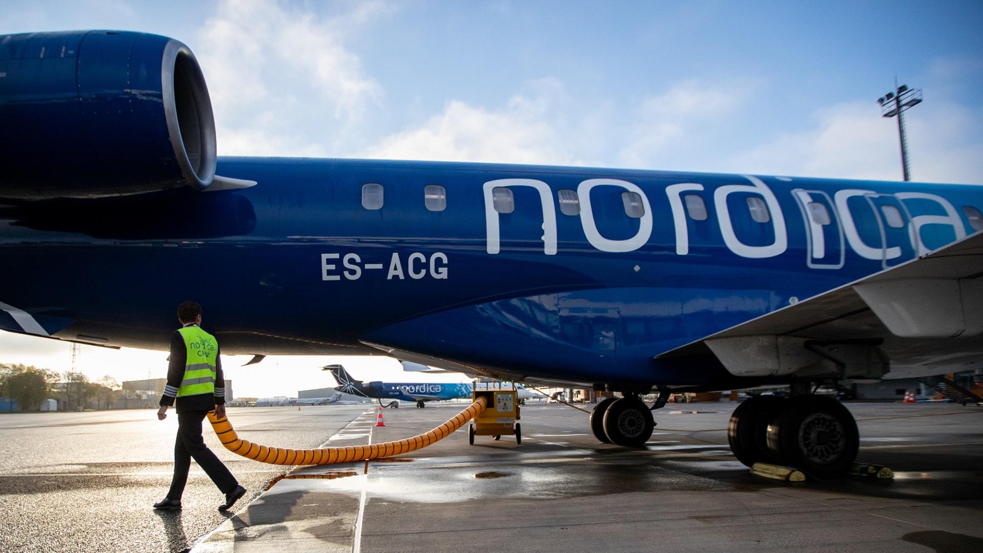 Üllatav pööre: Nordica juhiks saab hoopis Estonian Airi eksjuht