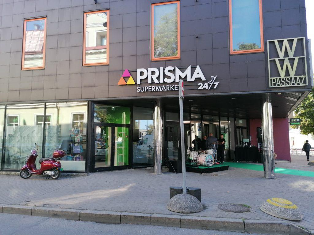 Tallinna Prisma