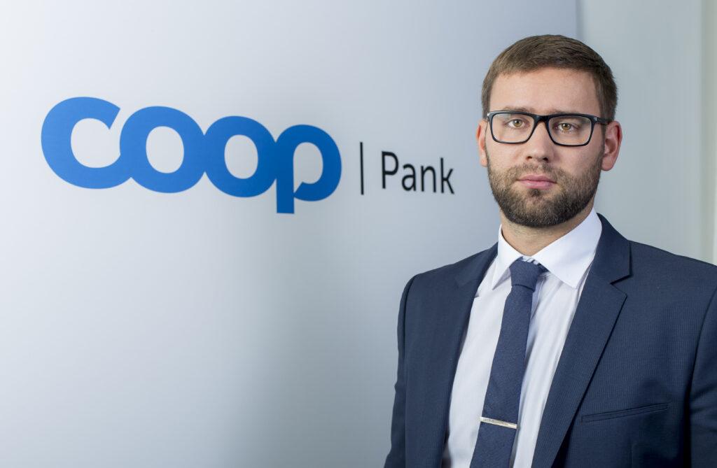 Coop Pank: kohalike pankade konkurents sundis Swedbanki pangaülekannete hindu alandama
